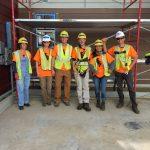 STUDIO Crew Takes Part in Habitat for Humanity Build Day