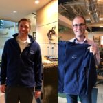 Two Happy STUDIO Fleece Winners