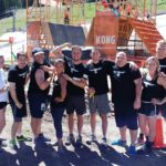 A Little Dirt Never Hurt: STUDIO Team Tackles the Tough Mudder