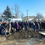 Attention Homes Project Breaks Ground